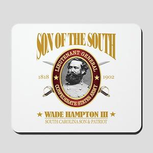 Wade Hampton (SOTS2) Mousepad
