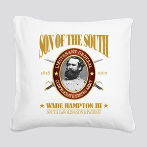 Wade Hampton (SOTS2) Square Canvas Pillow