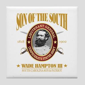 Wade Hampton (SOTS2) Tile Coaster