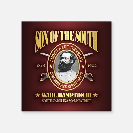 Wade Hampton (SOTS2) Sticker