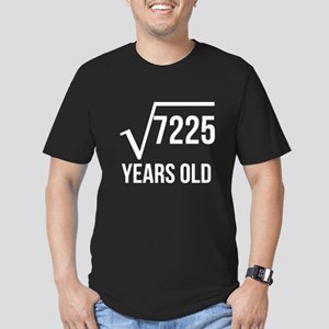 85 Years Old Square Root T-Shirt