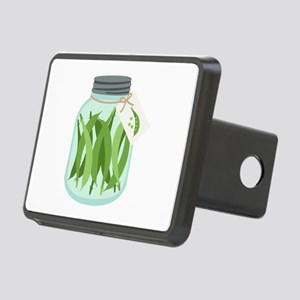 Pickled Green Beans Hitch Cover