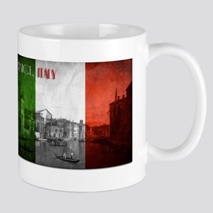 Venice Italy Canaletto Mugs