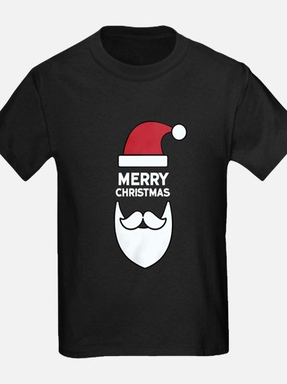 Merry Christmas Santa T-Shirt
