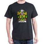 Cabrales Family Crest Dark T-Shirt