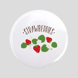 Strawberries Button