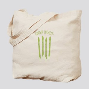 Grown Locally Tote Bag