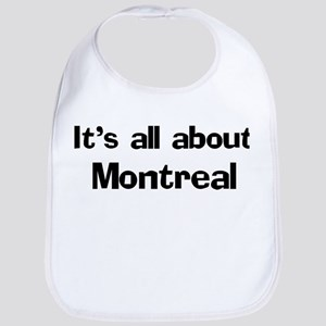 About Montreal Bib