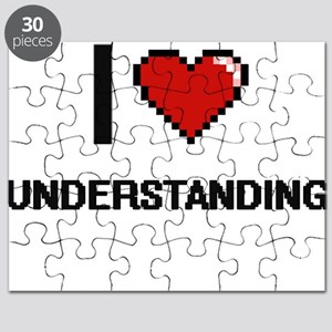 I love Understanding digital design Puzzle