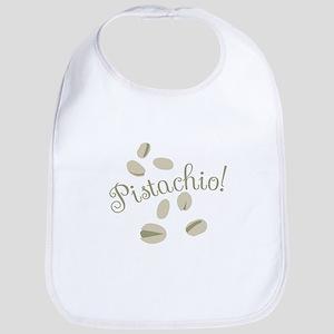 Pistachio Nuts Bib