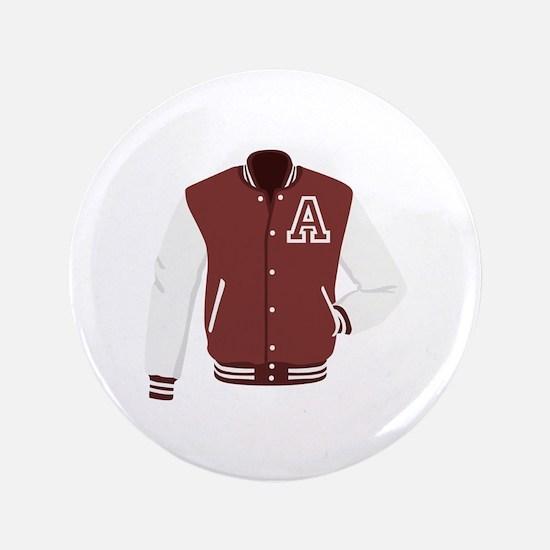 Varsity Jacket Button