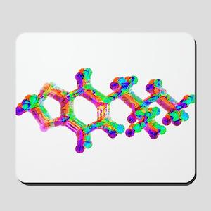 MDMA Mousepad