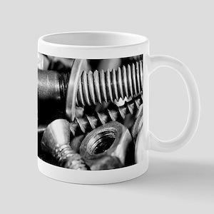 washers and wingnuts Mug