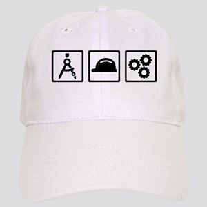 Engineer Architect set Cap
