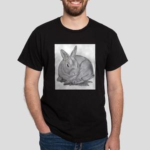 Mini Rex By Karla Hetzler T-Shirt