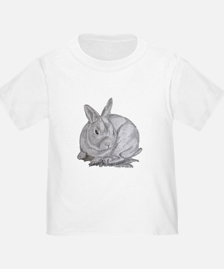 Mini Rex By Karla Hetzler T-Shirt