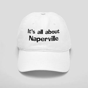 About Naperville Cap