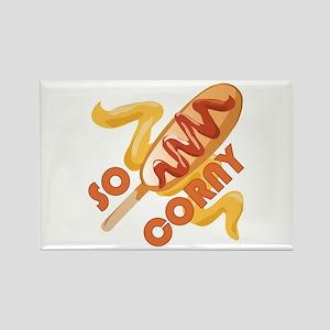 So Corny Magnets