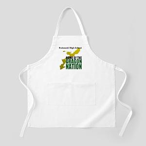 Dragon Nation Bold BBQ Apron