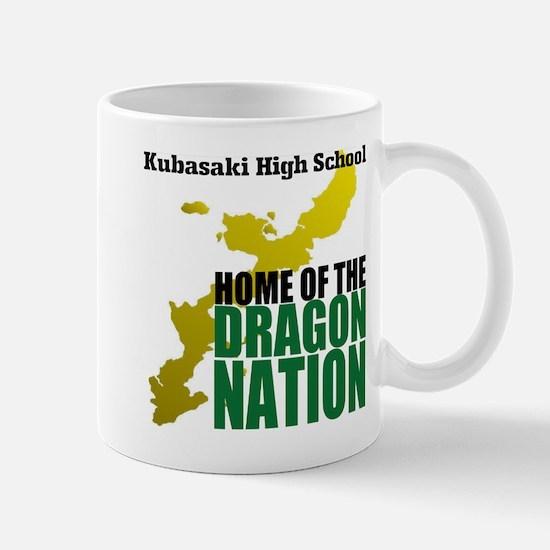 Dragon Nation Bold Mug