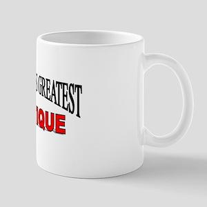 """The World's Greatest Boutique"" Mug"