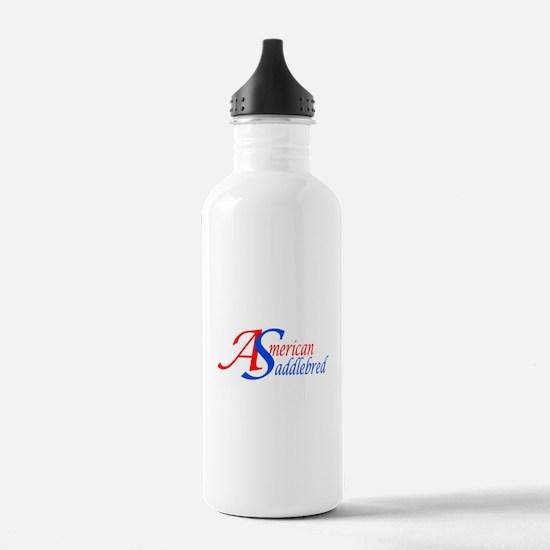 AS LOGO Water Bottle