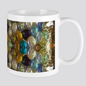 Beaded Pearl Essence Mugs