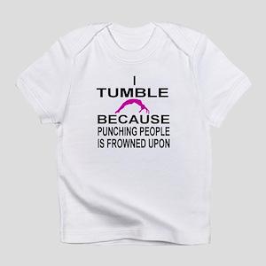 I Tumble Infant T-Shirt