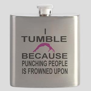 I Tumble Flask