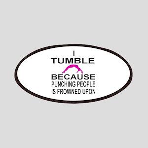 I Tumble Patch