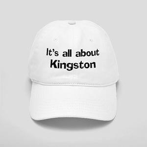 About Kingston Cap