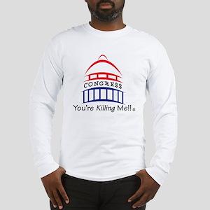 YKMCongress Long Sleeve T-Shirt