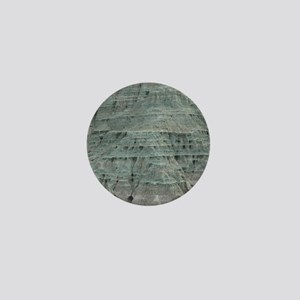 Fossil Beds Mini Button