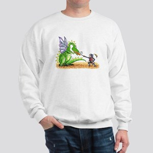 Brave Knight Sweatshirt