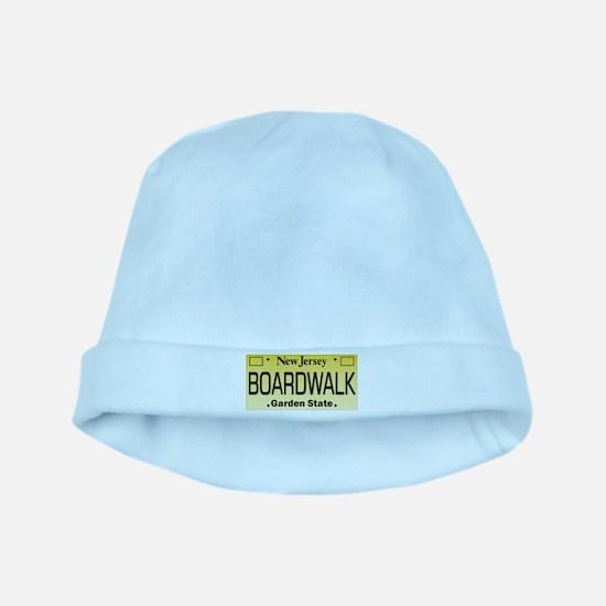 Boardwalk NJ Tag Giftware baby hat