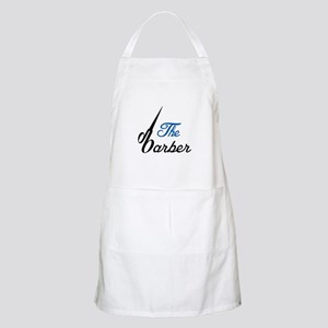 THE BABRBER Apron