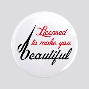 MAKE YOU BEAUTIFUL Button