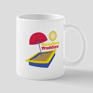 Sandbox Buddies Mugs