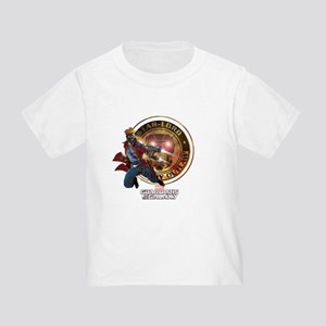 Guardians of the Galaxy Star-Lord Toddler T-Shirt