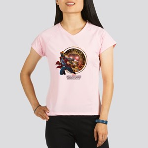 Guardians of the Galaxy St Performance Dry T-Shirt