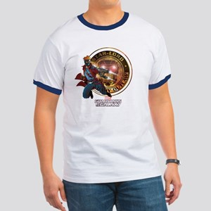 Guardians of the Galaxy Star-Lord Ringer T