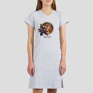 Guardians of the Galaxy Star-Lo Women's Nightshirt