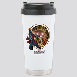Guardians of the Galaxy Stainless Steel Travel Mug