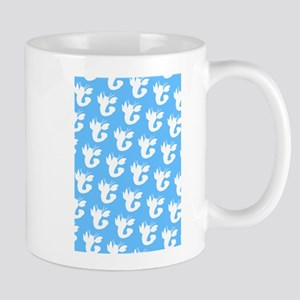 Blue Lobster Victor's Fave Mugs