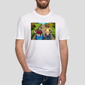 Cat 384 T-Shirt