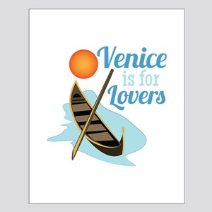 Venice For Lovers Posters