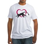 Lemur Love Logo T-Shirt