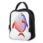 Opah Neoprene Lunch Bag