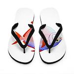Opah Flip Flops