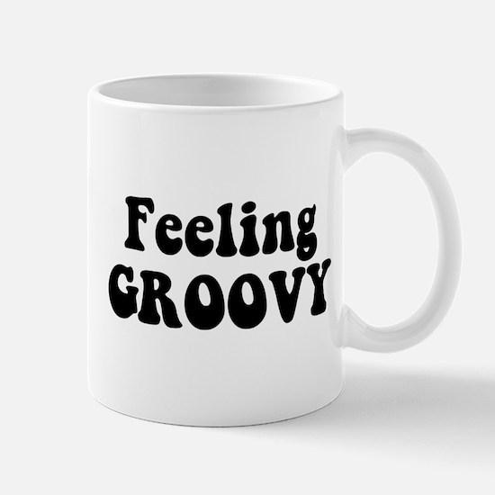 Feeling Groovy Mug